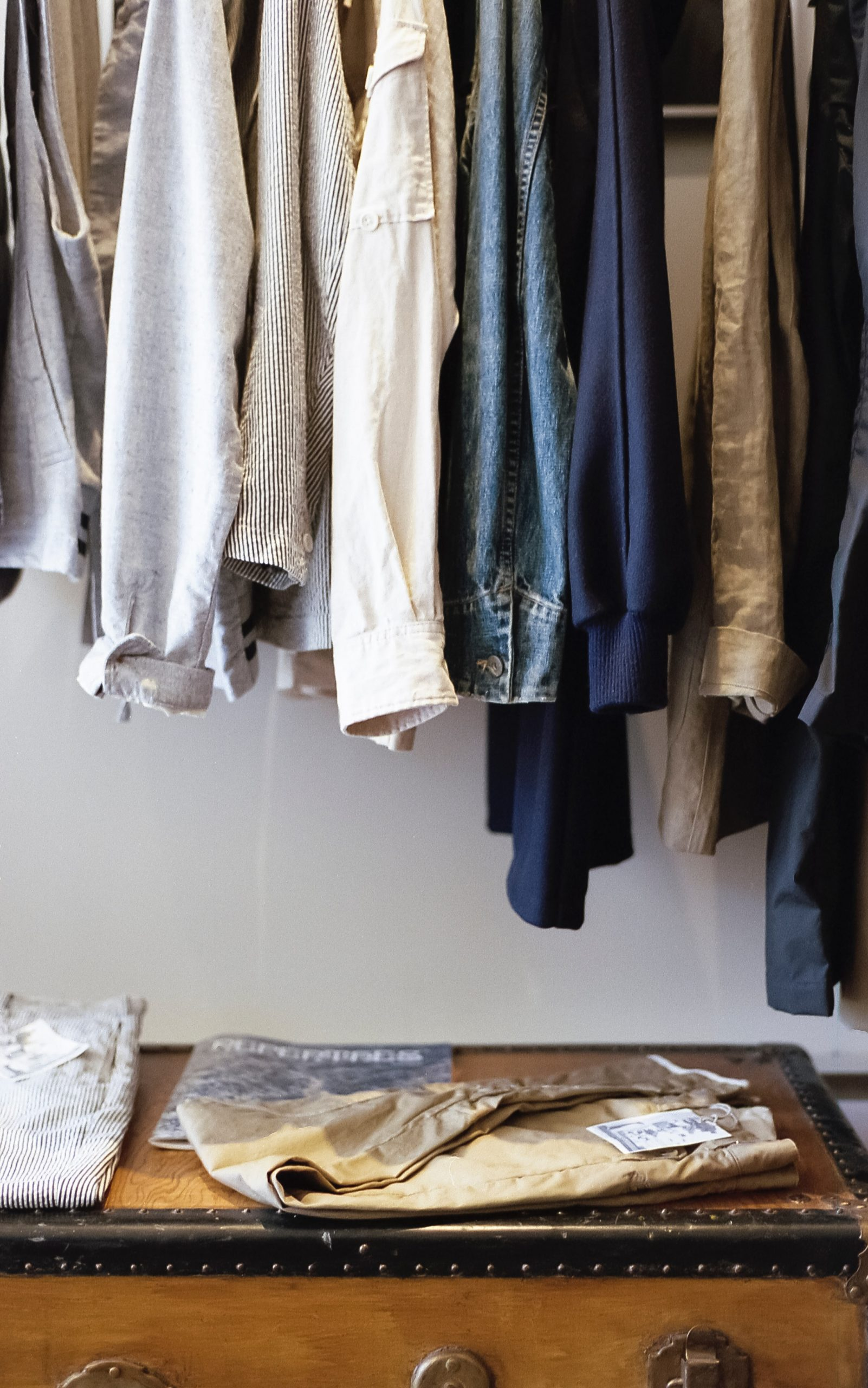 Vêtements_en_pendant