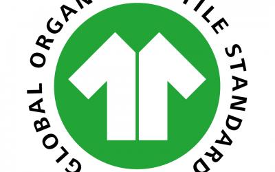 Le label GOTS (Global Organic Textile Standards)