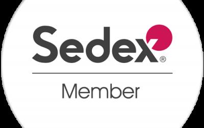 Sedex (Supplier Ethical Data Exchange)