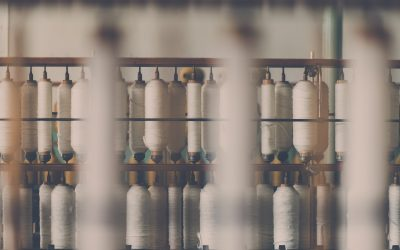 Les textiles naturels & synthétiques – Le coton bio