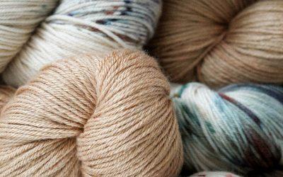 Label Responsible Wool Standard (RWS)