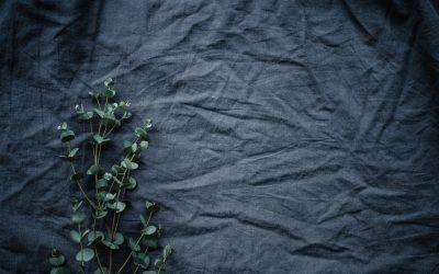 Les textiles naturels & synthétiques – Le lin