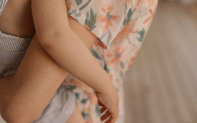 Amaë, «nouvelle marque de vêtements d'allaitement élégants»