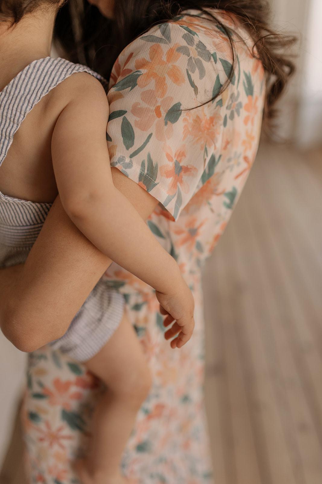 Amaë vêtements d'allaitement élégants 2